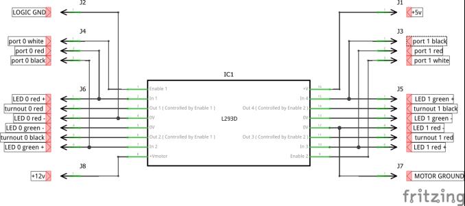 switch driver module A_schem